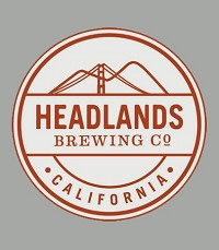 Headlands Point Bonita Rustic Lager
