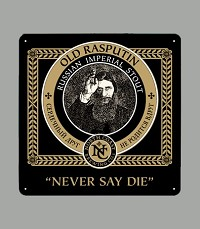 North Coast Brewing Old Rasputin