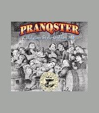North Coast Brewing PranQster