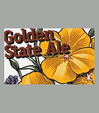 Uncommon Golden State Ale