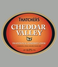 Thatchers - Cheddar Valley
