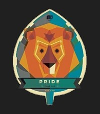 Abstract Jungle - Pride