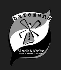 Batemans - Black & White