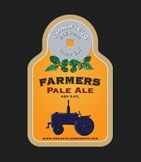 Bradfield - Farmers Pale Ale