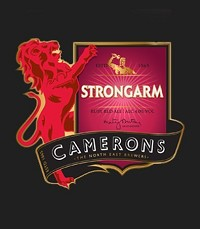 Camerons - Strong Arm