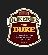 Dukeries - The Duke