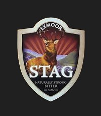 Exmoor - Stag